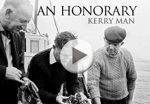 An Honorary Kerryman