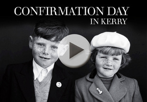 Confirmation Day In Kerry