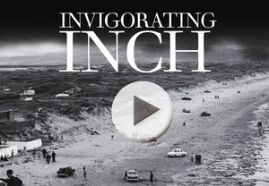 Invigorating Inch