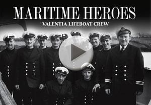 Maritime Heroes