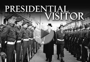 Presidential Visitor