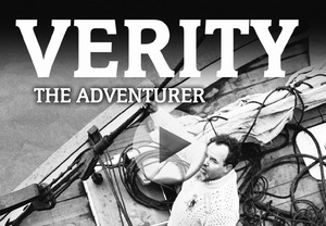 Verity, The Adventurer
