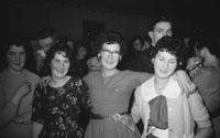 Dicks Grove Annual Creamery Dance