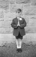Castleisland Communion Day