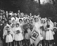 Annual Procession To Tobar Floinn Kilflynn