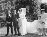 A Wedding in Dingle