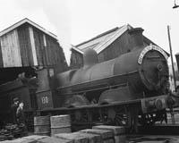 The Irish Railway Record Society Steam Train Tour