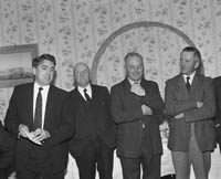 The Tralee Race Committee Press Conference