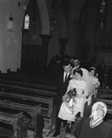 Eileen Mulcahy's Wedding