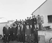 Dingle Farm School