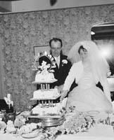 The Gleasure/Donegan Wedding Reception