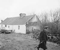 The Farmhouse of Edward Larkin