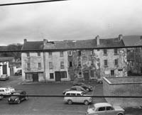Doninic Street Tralee