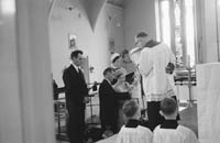 The Wedding of National School Teacher Noreen Dowling
