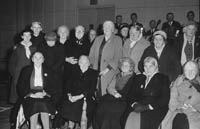 A Senior Citizen's Christmas Party