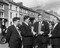 Castleisland Fleadh Ceoil Committee