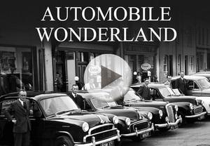 Automobile Wonderland