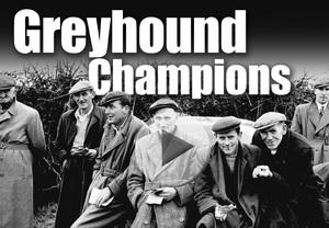 Greyhound Champions