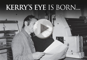 How Kerry's Eye was born