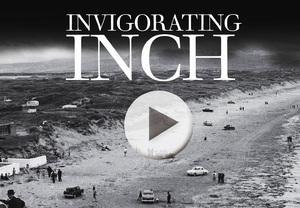 Invigorating Inch