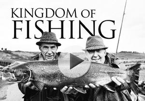 Kingdom of Fishing